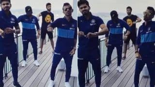 WATCH: Is That Rohit? Fans Have Question After Chahal's TikTok Video Goes Viral