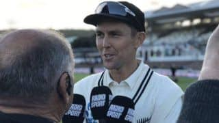 'Using Short Ball Against Virat Kohli Was a Good Plan': Trent Boult