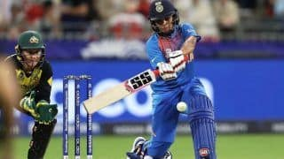Can't be Complacent, Have to Give Bowlers a Good Target to Defend: Veda Krishnamurthy