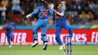 Not Kohli or Rohit Sharma, Poonam Yadav Picks MS Dhoni as Her Favourite Cricketer