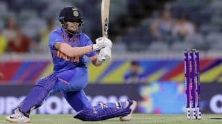 ICC Women's T20 World Cup: Poonam Yadav, Shafali Verma Star as India Beat Bangladesh by 18 Runs