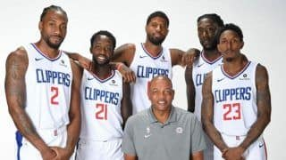 Dream11 Team Prediction Basketball LAC vs MEM, Los Angeles Clippers vs Memphis Grizzlies, NBA 2019-20 – Basketball Prediction Tips For Today's Basketball Match in Staples Center in Los Angeles, California 9:30 AM IST