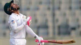 Bangladesh's Home Test Series Against New Zealand Postponed