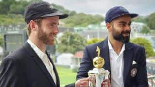 India vs New Zealand 2nd Test Live Streaming Details