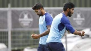 India vs New Zealand 2nd Test Hagley Oval, Christchurch: Who Will Replace Ishant Sharma; Navdeep Saini or Umesh Yadav?