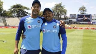 Shaw-Agarwal Fourth Indian Pair to Open in ODIs on Their Debut. Check Full List