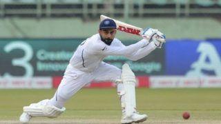 ICC Test Rankings: Virat Kohli Maintains Top Spot; Ajinkya Rahane Slips to Nine