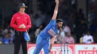 New Zealand Kid Imitates Jasprit Bumrah's Action to Perfection Ahead of 2nd ODI at Eden Pard, Auckland; Video Goes Viral | WATCH