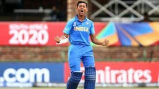 INDIA U19 vs BANGLADESH U19, ICC Under 19 Cricket World Cup Final Live Streaming, Potchefstroom: When And Where to Watch Ind U19 vs Ban U19 on TV in IST