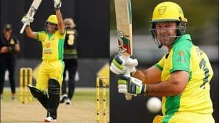 Bushfire Cricket Bash: Brian Lara Stars as Ponting XI Beat Gilchrist XI by 1 Run