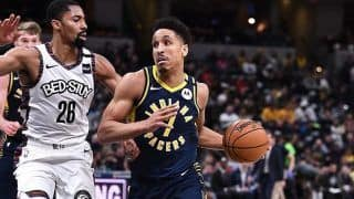 Dream11 Team IND vs MIL NBA Regular Season 2020 Prediction: Fantasy Tips For Today's Match Indiana Pacers vs Milwaukee Bucks at Bankers Life Fieldhouse Indianapolis, IN 6:00 AM IST February 13