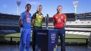 ICC Women's T20 World Cup 2020: All You Need to Know