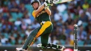 'Have Been Asked by CSA to Lead The Side Again': AB De Villiers