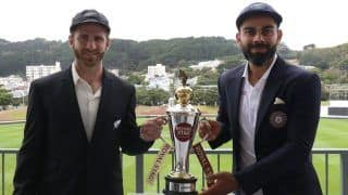 1st Test Ind vs NZ Basin Reserve: Will Rain Play Spoilsport?