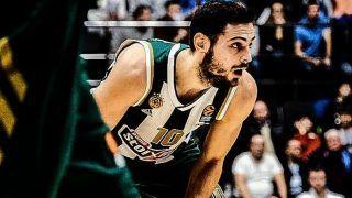 Dream11 Team Prediction Basketball RM vs PAN Real Madrid vs Panathinaikos, Euro League – Basketball Prediction Tips For Today's Match Basketball RM vs PAN 1:00 AM IST