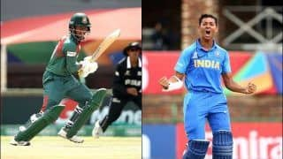 Ind U19 vs Ban U19 Finals: Players to Watch Out For