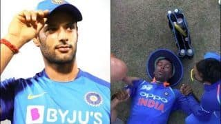 Shivam Dube Trolled After Conceding 34 Runs in One Over During 5th T20I, Fans Miss Hardik Pandya | POSTS
