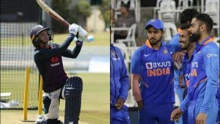 Ind vs NZ: Yuzvendra Chahal-Danielle Wyatt's Cheeky Banter After Wrist-Spinner Picks Three Wickets in 3rd ODI at Bay Oval, Mount Maunganui is Epic | SEE POST