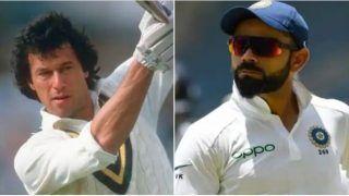 विराट कोहली की कप्तानी देख मांजरेकर को आई इमरान खान की याद, बोले-दोनों जीतने के लिए...