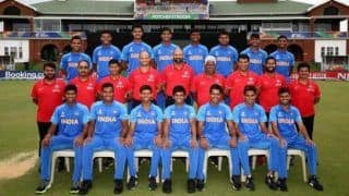 ICC U19 World Cup: Defending Champions India Eye Record Fifth Title in Summit Clash Against Bangladesh