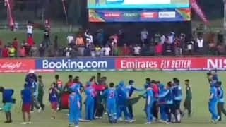 Behaviour Of India U19 Players At U19 World Cup Final Was Disgusting And Most Disgraceful: Bishan Singh Bedi