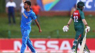ICC Has Taken Bangladesh Players' Behaviour At IC U19 World Cup Final Very Seriously: India U19 Team Manager