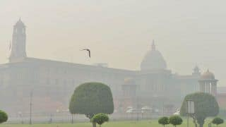 People in India at Risk of Developing Kidney Diseases Due to Air Pollution