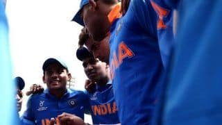 ICC U19 World Cup: Blockbuster Tuesday as India Face Pakistan in Marquee Semi-Final Clash