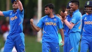 Yashasvi Jaiswal, Ravi Bishnoi Among 3 Indians Named in ICC U19 World Cup Team of The Tournament