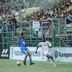 I-League: East Bengal Return To Winning Ways With 3-1 Win Over Indian Arrows At Cooperage Stadium