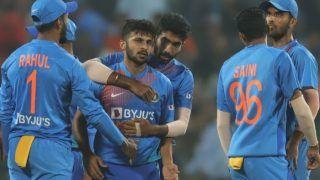 दूसरे वनडे से पहले भारतीय फील्डिंग कोच को सता रहा ये डर, बोले-फील्डर को कप्तान के इशारे की जरूरत नहीं