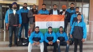 Kabaddi World Cup 2020: Coach Defends 'Indian' Kabaddi Team in Pakistan, Says 'We Have Come Here in Individual Capacity'