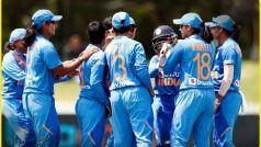 महिला टी20 विश्व कप : अपने पहले वर्ल्डकप को यादगार बनाने उतरेंगी शेफाली वर्मा और रिचा घोष