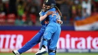 Todays sports news icc women t20 world cup 2020 india women vs new zealand women india beat new zealand by 4 runs becomes 1st team to qualify for semi final 3955180