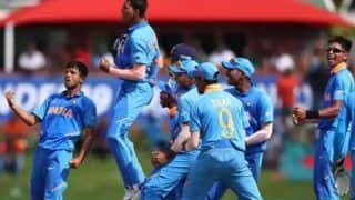 Icc u19 world cup 2020 india u19 vs bangladesh u19 we conceded so many runs in excitement focus on fighting than match says kapil dev 3937831