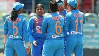 INDw vs SLw: श्रीलंका ने टॉस जीतकर चुनी बल्लेबाजी, अपने विनिंग कॉंबिनेशन के साथ ही उतरेगा भारत