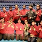 Indian Boxers Claim Six Gold Medals, Lift Best Team Trophy at Golden Girl Championships