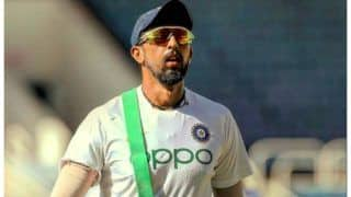 India vs England: Ishant Sharma 3 Wickets Away From Joining Kapil Dev And Zaheer Khan in Elite List, Major Records India Pacer Can Break in Test Series vs England