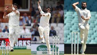 स्कॉट स्टाइरिस ने बताया वेलिंगटन में क्यों कीवी गेंदबाज रहे हिट, भारतीय तिकड़ी हुई फ्लॉप