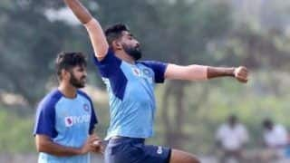 Ashish nehra india need to get rid of overdependence on pacer jasprit bumrah 3941832