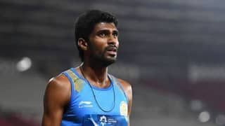 Athletes Need Good Support To Perform Well In World Events: Jinson Johnson