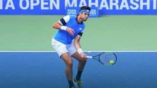 Maharashtra Open: Jiri Vesely Beats Egor Gerasimov in Men's Singles Final to Lift Second ATP Title