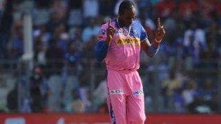 राजस्थान रॉयल्स को चोटिल जोफ्रा आर्चर के IPL से पहली वापसी की उम्मीद, जारी किया ये बयान