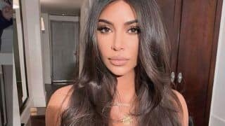 Kim Kardashian Reveals She Eats Chicken McNuggets Dipped in Honey, Leaves The Internet Divided