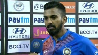 Playing So Many Matches in A Month is Hard on The Body: KL Rahul
