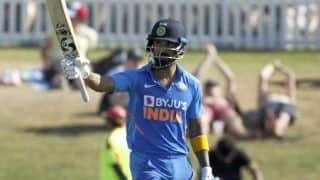 ICC T20I Rankings: KL Rahul Retains 2nd Spot, Ashton Agar Climbs to Four