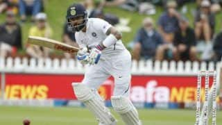 Virat kohli surpasses sourav ganguly as 6th batsman to score most test runs for india 3951434