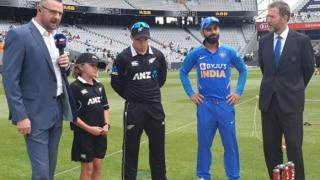 तीसरा वनडे: टॉस जीतकर पहले गेंदबाजी करेगा न्यूजीलैंड, केन विलियमसन की हुई वापसी
