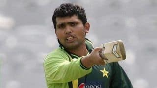 My Brother Umar Was Joking, Didn   t Intend To Misbehave: Kamran Akmal