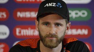 उम्मीद है कि पहले टेस्ट के लिए सभी खिलाड़ी फिट रहेंगे: केन विलियमसन